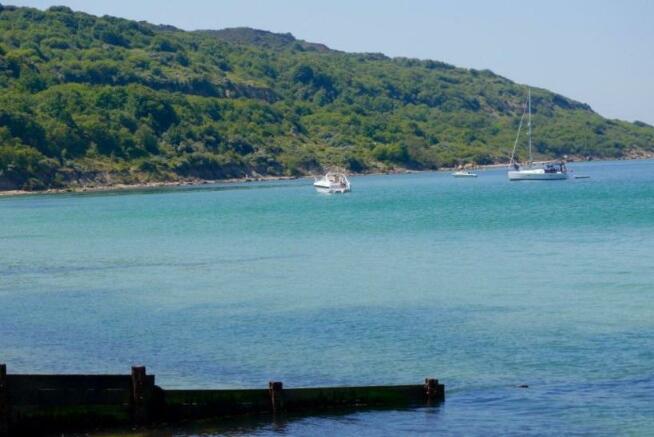 Totland Bay