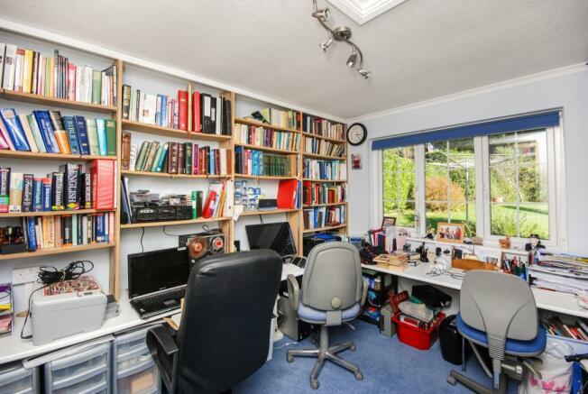Study/Office/Potenti