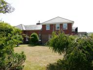 4 bed semi detached house for sale in Solent Hill, Freshwater...