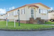 3 bed Mobile Home in Millfarm Drive...