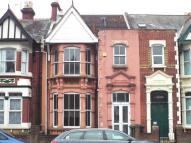Terraced house in London Road, Portsmouth...