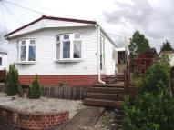 Mobile Home for sale in Westfield Road...