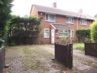 Coxford Road semi detached house for sale