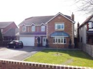 4 bed Detached property in Brooke Avenue, Towyn...