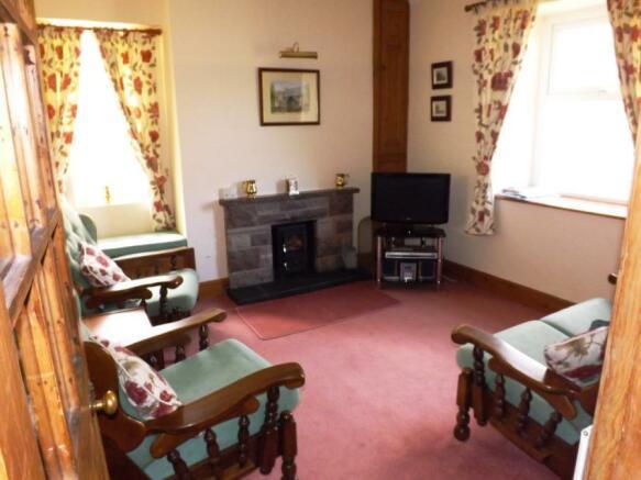 Lounge (Annex)