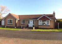 3 bedroom Bungalow for sale in Meadow Gardens, Towyn...