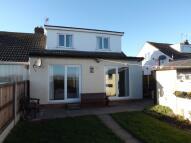 semi detached property in Lon Y Llyn, Pensarn...