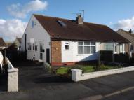 2 bed Bungalow for sale in Lon Y Gors, Pensarn...