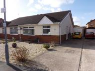 2 bedroom Bungalow for sale in Lon Eirin, Towyn...