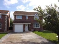 Parc Y Castell Detached property for sale