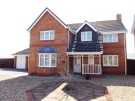4 bedroom Detached home in Rhos Fawr, Abergele...