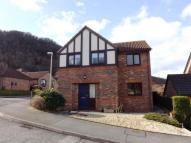 Detached house in Lon Y Berllan, Abergele...