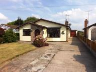 3 bed Bungalow in Towyn Way West, Towyn...