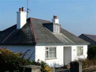 Bungalow in Maes Gwydryn, Abersoch...