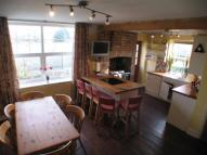 semi detached property in Lon Garmon, Abersoch...