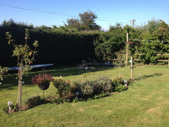Chalet Garden
