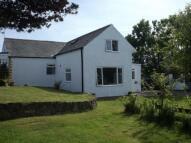 Detached property in Aberdaron, Gwynedd