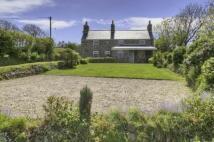 home in Bwlchtocyn, Gwynedd