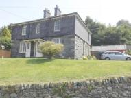 3 bedroom Detached property in Braich Talog, Tregarth...