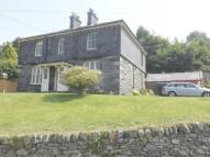 3 bedroom Detached property in Braich Talog, Tregarth...