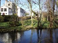 5 bedroom Detached house for sale in Glasinfryn, Bangor...