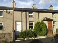 1 bed Terraced house for sale in Bryntirion, Bethesda...