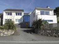 4 bed Detached property for sale in Brynffynnon, Y Felinheli...