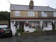3 bed semi detached home in Abergwyngregyn...