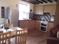 2 bed Terraced property in Gerlan Road, Bethesda...