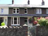 Terraced house in Mill Road...