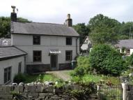 Link Detached House for sale in Coed Y Parc, Bethesda...