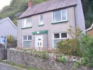 3 bed Detached property in Nant Y Felin Road...