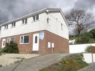 semi detached home for sale in Cae America...