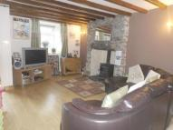 Terraced home for sale in Water Street, Carneddi...