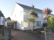 3 bed semi detached property in Cae Cilmelyn, Bangor...