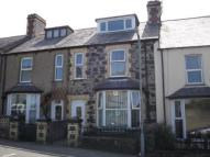 Terraced property in Parc Nant Road...