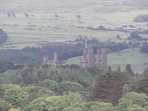 Pemrhyn Castle