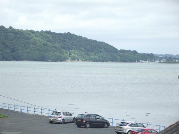 View to Hirael