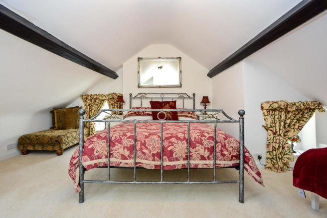 Ashurst Room