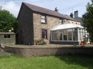 Detached home for sale in Tyn Lon, Treborth...