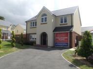4 bed new house in Y Felinheli, Gwynedd