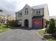 4 bed new home for sale in Y Felinheli, Gwynedd
