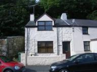 2 bed semi detached house for sale in Cwm-Y-Glo, Caernarfon...