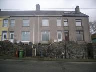 2 bed Terraced home for sale in Warden Street, Llanberis...