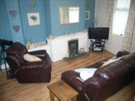 Terraced property for sale in Henwalia, Caernarfon...