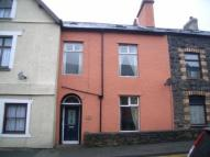 5 bedroom Terraced house in High Street, Llanberis...