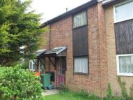 Terraced house for sale in Alvington Manor View...