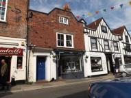 2 bed Flat for sale in Holyrood Street, Newport...
