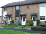 Terraced property for sale in Alvington Manor View...