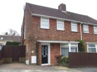 3 bedroom semi detached house in Quarry View, Camp Hill...